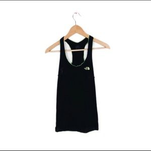 North Face Racerback Workout Tank Top